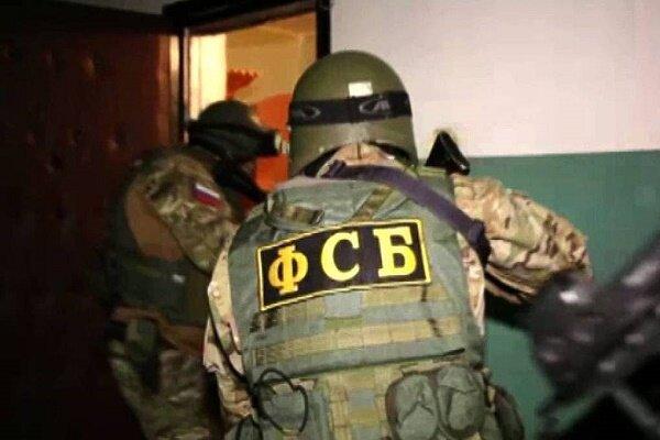 بازداشت یک شهروند کریمه به جرمِ انتشار شایعه بمبگذاری در مدرسه