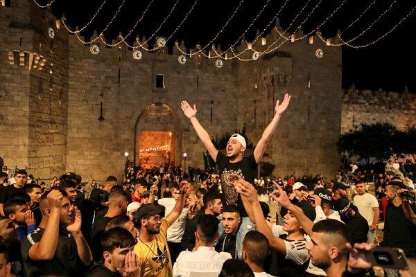 دعوات لرفع تكبيرات العيد من المآذن وعلى الشرفات نصرة لفلسطين