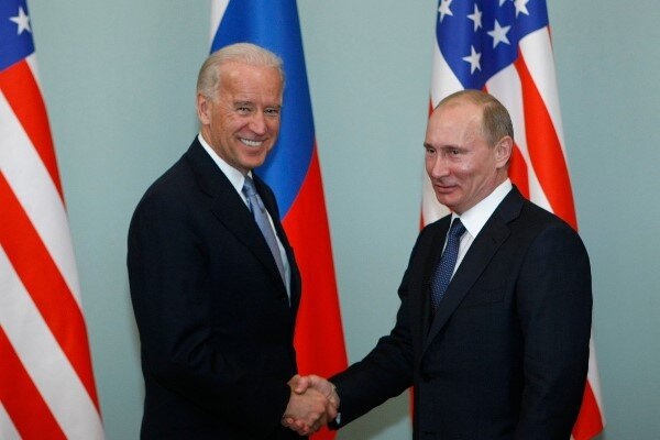 One should not expect too much from Putin-Biden summit