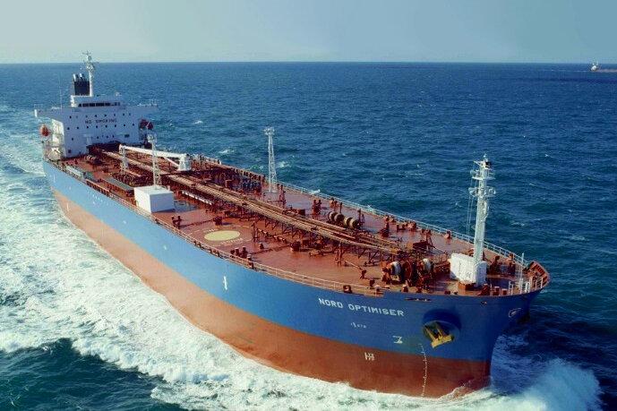 واردات نفت اروپا در ماه آوریل رشد کرد