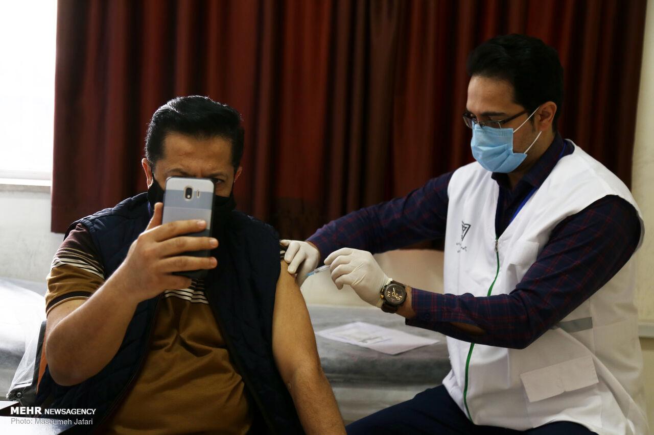 نظارت بر توزیع واکسن باید افزایش یابد