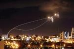 حماس آزمایش موشکی جدید در نوار غزه انجام داد