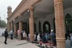 Çin Müslümanlarının Ramazan Bayramı coşkusu