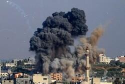 نخست وزیر سابق قطر: برخی عربها برای فلسطین اشک تمساح میریزند/اردنیها تحصن کردند
