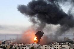 چین خواستار خویشتنداری طرفها در مناقشه اسرائیل- فلسطینیان شد