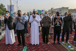 عملیات جهادی ادارات تبلیغات خوزستان در ایام عید فطر رصد می شود