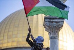 حمایت اصحاب رسانه ایرانی از مقاومت ملت فلسطین/ روز اعلام خبر آزادی قدس نزدیک است