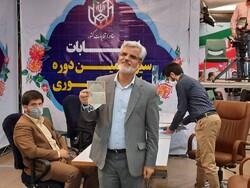 نامزد جبهه اصلاحات فقط از میان اصلاحطلبان انتخاب میشود