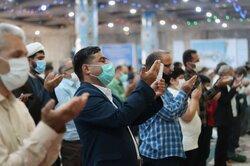 نماز جمعه در ۵ شهر خراسان شمالی برگزار نمیشود