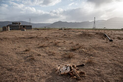 ۹۲ درصد اصفهان درگیر خشکسالی/ گردوغبار تابستان امسال بحرانی نیست