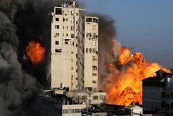غزہ میں میڈیا ہاؤس کے مالک کا اسرائیل کے خلاف مقدمہ