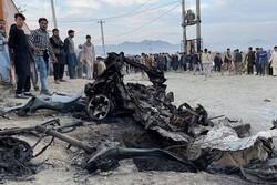 انفجار ۴ بمب در افغانستان/ ۲۷ غیرنظامی کشته و زخمی شدند