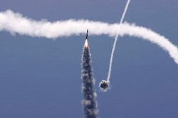 صواريخ المقاومة الفلسطينية ارعبت الجيش الاسرائيلي باكمله