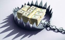 تله کاهش تصنعی نرخ ارز / بازی خطرناک برای پیشخور منابع ارزی بلوکهشده