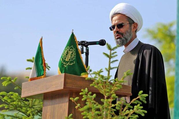 محبت و نوع دوستی مردم ایران در جهان نمونه ندارد