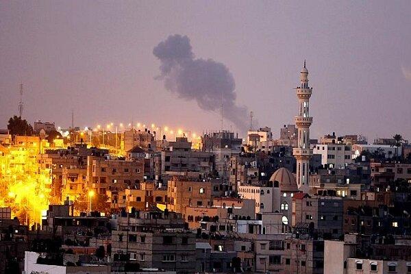 2nd Egyptian security delegation arrives in Gaza