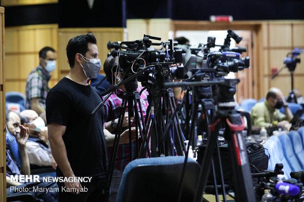 سومین روز ثبت نام داوطلبان انتخابات ریاست جمهوری