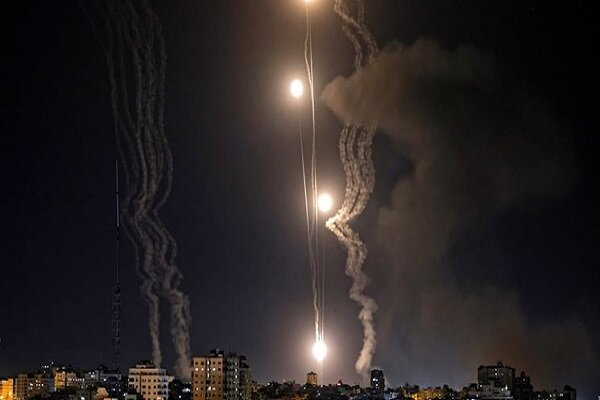 Zionist attack on Gaza leaves 67 martyred, incl. 17 children