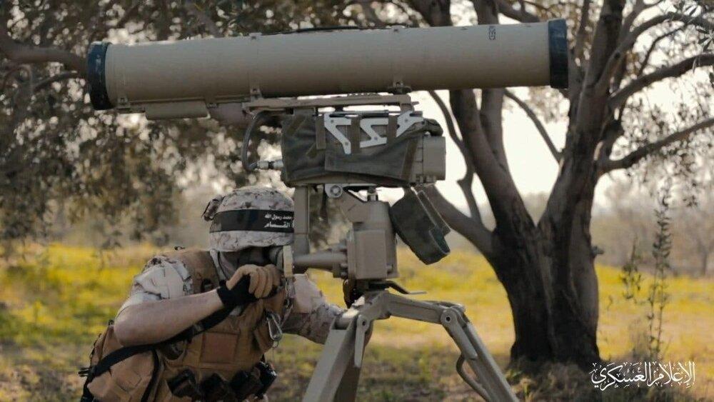 Al-Qassam Brigades warns Israel over Al-Aqsa Mosque violation