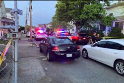 تیراندازی مردان مسلح در ایالت رودآیلند آمریکا/۹ تن زخمی شدند