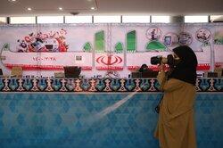 چشم امید نامزدهای انتخابات به رای زنان با سر دادن شعارهای تکراری