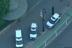 حمله با چاقو در ایستگاه قطار نیویورک/ ۳ نفر زخمی شدند