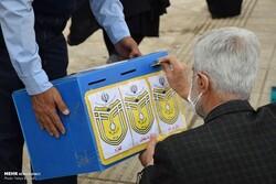 مردم کرمانشاه بیش از ۱۳۰ میلیارد ریال زکات فطره پرداخت کردند