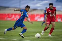 Tehran-based archrivals to meet in knockout competition