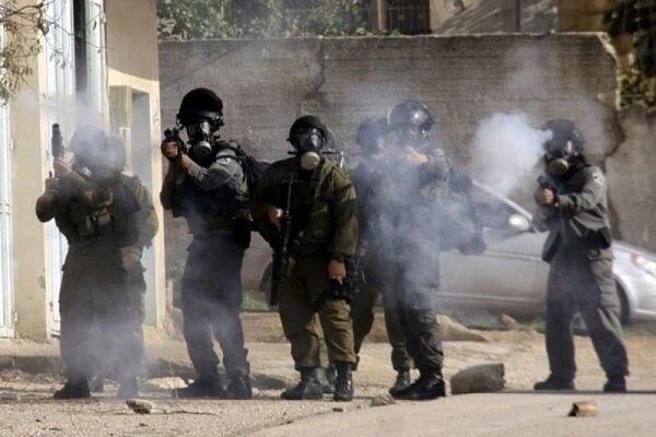 شهرکنشینان بزدل اسرائیلی در کرانه باختری را به حال خود رها نکنید
