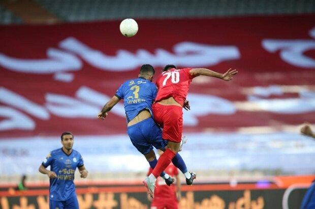 95th Tehran Derby