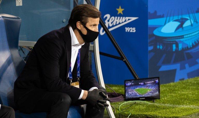 سرمربی تیم فوتبال زنیت: سردار آزمون پیشنهاد جدی ندارد