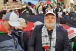 تظاهرات ضخمة ضد الكيان المحتل تعم المدن الاسترالية الكبرى