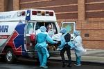ABD'de Kovid-19 nedeniyle ölenlerin sayısı 585 bini aştı