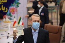 ایران میں صدارتی انتخابات کے امیدواروں کے ثبت نام کا آخری دن
