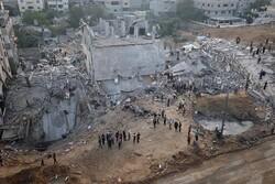 Iranian journalists condemn Zionists' brutal attacks on Gaza