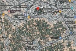 باغ شهر و بافت تاریخی سمنان در معرض خطر جدی