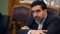 امیرآبادی: دادگاه مردم برای همیشه «لاریجانی» را کنار خواهد زد