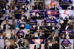 İran'da 13. Cumhurbaşkanlığı Seçimleri adayları kimler?
