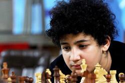 واکنش فدراسیون شطرنج به موضوع «بلوکه شدن» پاداش مدال آورش