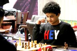 بلوکه شدن پاداش جوانترین استاد بینالمللی شطرنج/ پشیمانی از بازگشت!