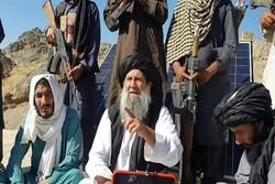 Deputy leader of a splinter group of Taliban dies of wounds