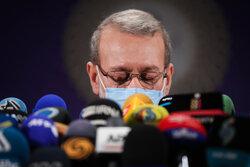 لاریجانی: اعتراضی به شورای نگهبان ندارم/ رایزنی هم نخواهم کرد