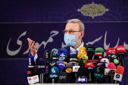 ایرانی پارلیمنٹ کے سابق اسپیکر نے صدارتی انتخابات میں ثبت نام کردیا