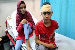 کشتار فلسطینیان توسط اسراییل، نمونهای از توسل به خشونت مفرط است/ باید موضع قاطعی اتخاذ شود
