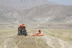 توقیف ۶ دستگاه خودروی حامل محصولات کشاورزی غیرمجاز در دره شهر