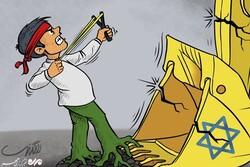 نابودی اسرائیل نزدیک است