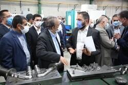 حل مشکل واحدهای صنعتی دماوند با افزایش ظرفیت در بورس و تسهیلات