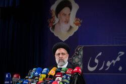 رئيس القضاء الايراني: جرائم الصهاينة لن تمرّ دون رد