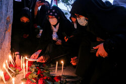 تبریز حامی فلسطین
