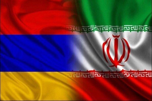 Iran-Armenia can boost trade value over $1bn annually